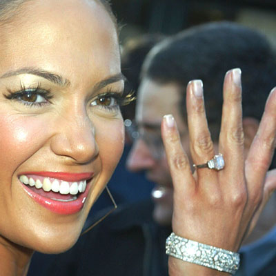 Celebrity Engagement Rings That Rock | Fully Engaged ...