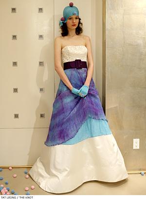 The Daring Bride