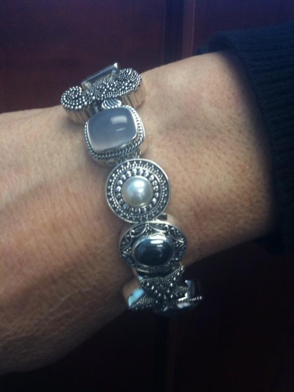 Calorie Free Bonn Bons New Slide Charm Bracelets At