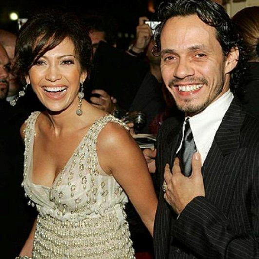 Jennifer Lopez Memorable Engagement Rings