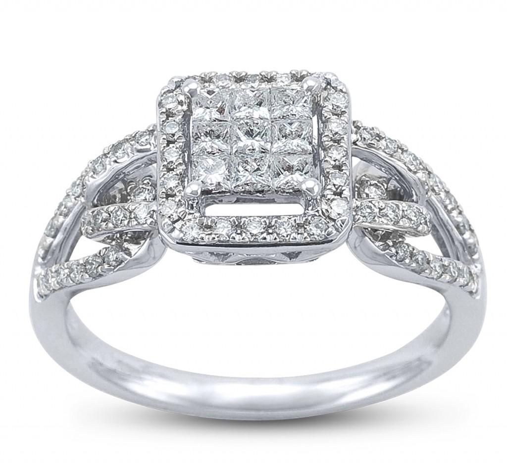 Vintage Style Wedding Rings synrgyus