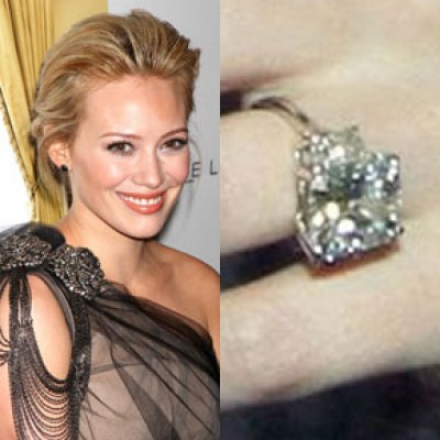 Which Celebrity Ring Would You Rock