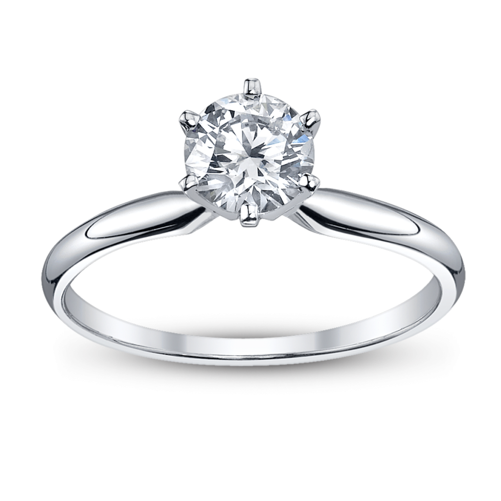 engagement and wedding rings christian regency