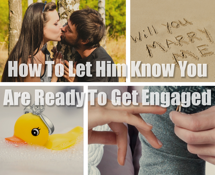 Should you get engaged