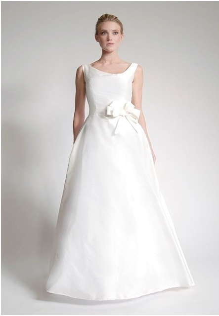 Eco-Friendly Wedding Gowns and Accessories - Robbins Brothers Blog