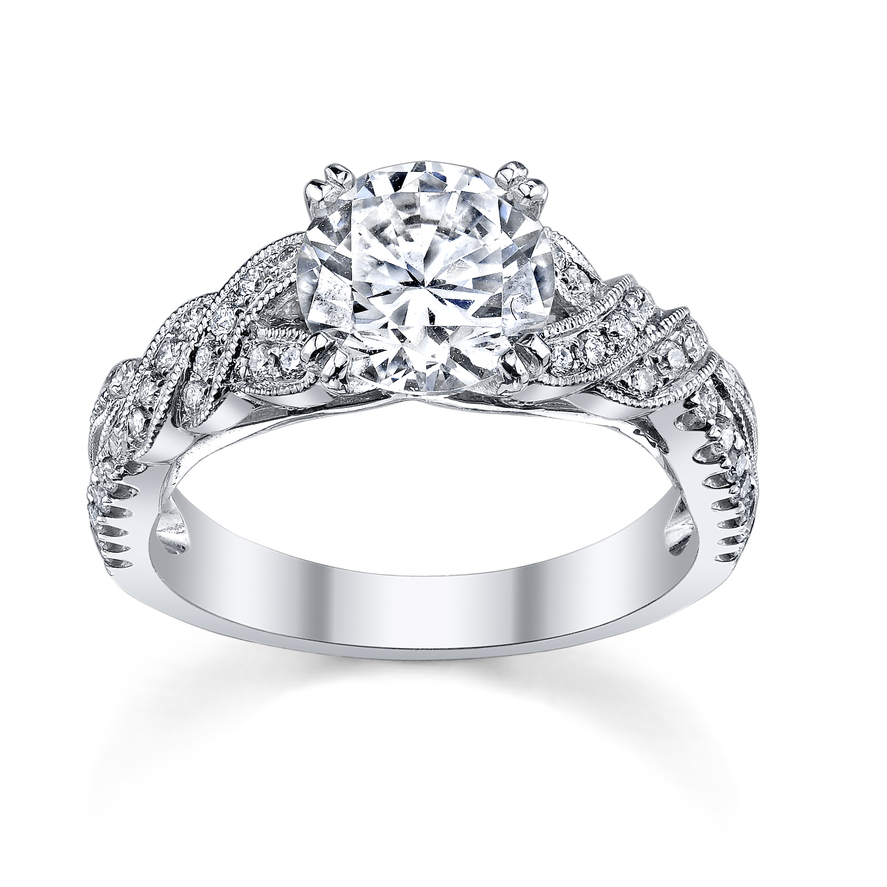 5 Engagement Rings Your Girlfriends Will Envy