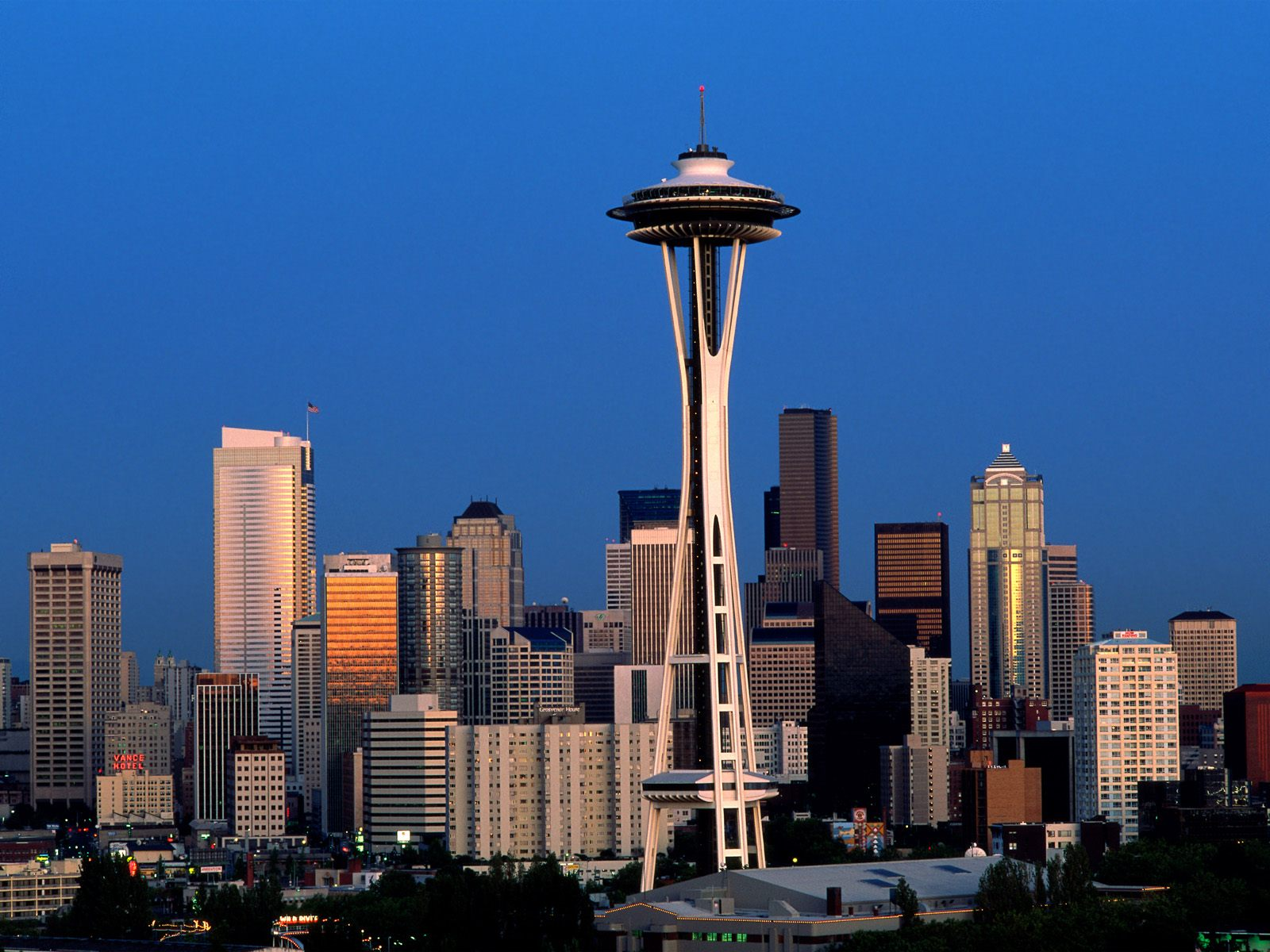 5 Romantic Places for a Marriage Proposal in Seattle ...