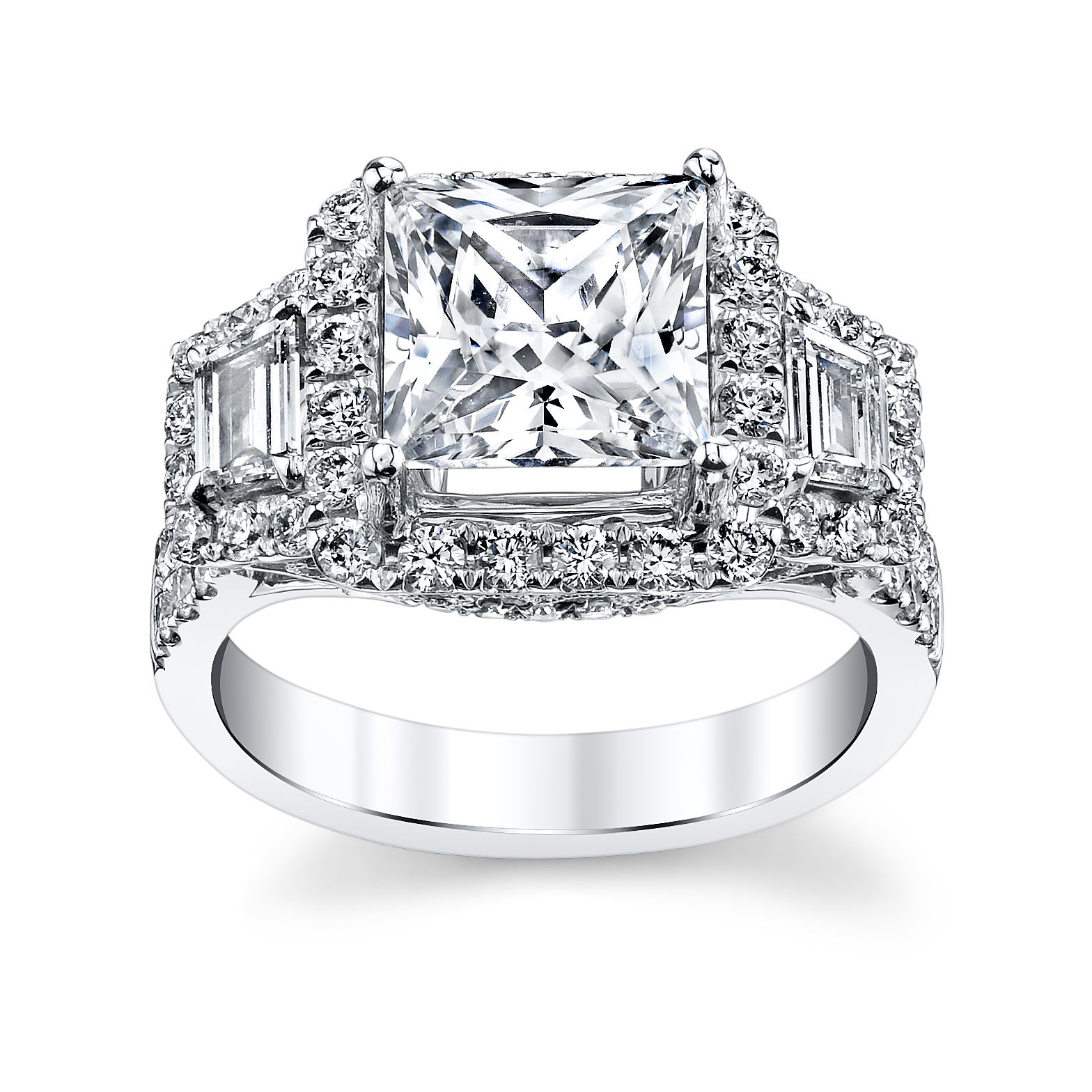 Robbins Brothers Engagement Rings: Robbins Brothers' 12 Rings Of Christmas 2013