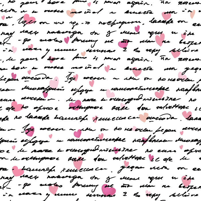 Images of Valentines Day Love Letter For Her - Best easter gift ever
