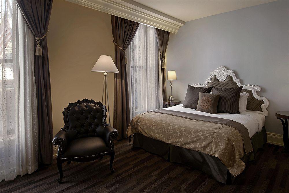 Alexis Hotel Seattle