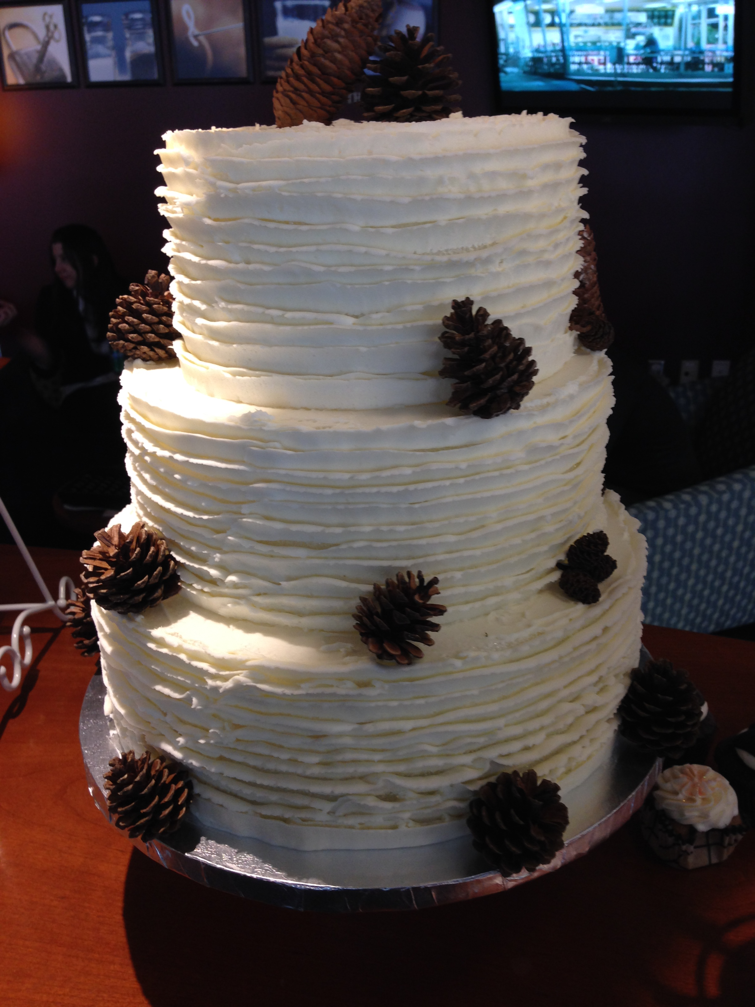 Nothing But Bundt Cakes Arlington Texas