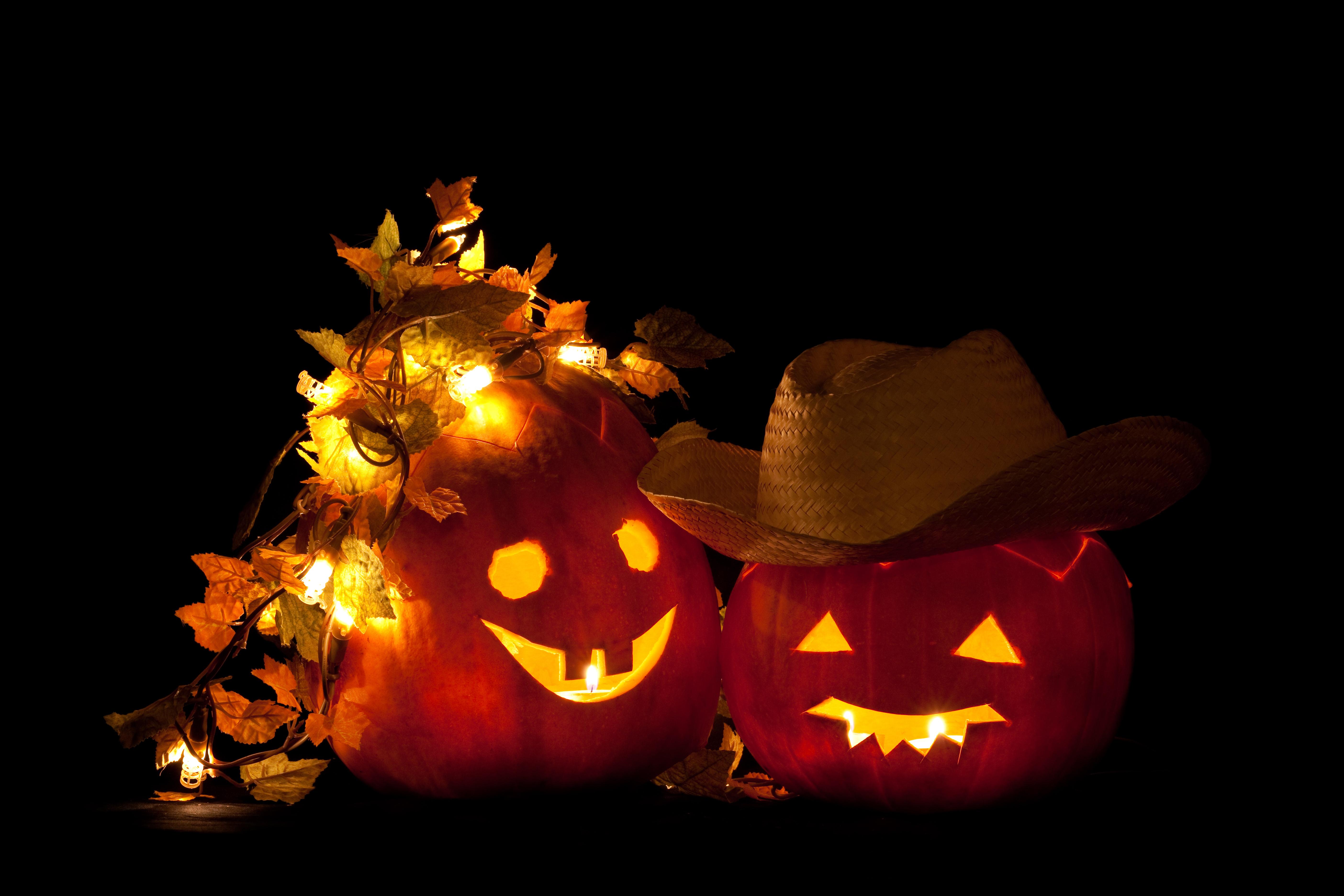 3 Freaky Halloween Marriage Proposal Ideas - Robbins