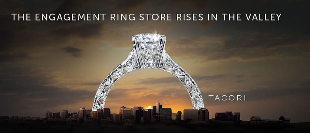 robbins brothers opens new engagement ring store in