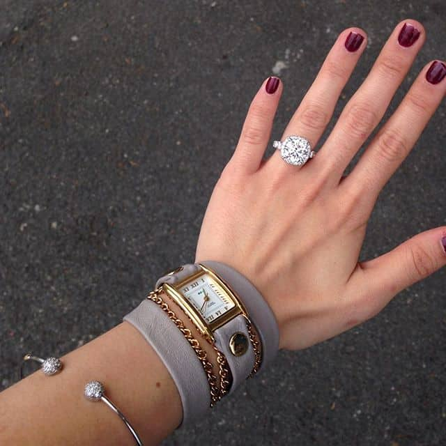 Zales Jewelry Necklaces >> Vintage Style Engagement Rings - Hot Girls Wallpaper