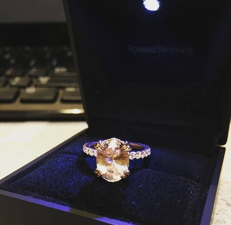Should I Get Engagement Ring She Likes