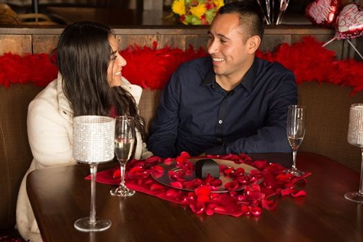 surprise marriage proposals for valentine s day robbins brothers blog