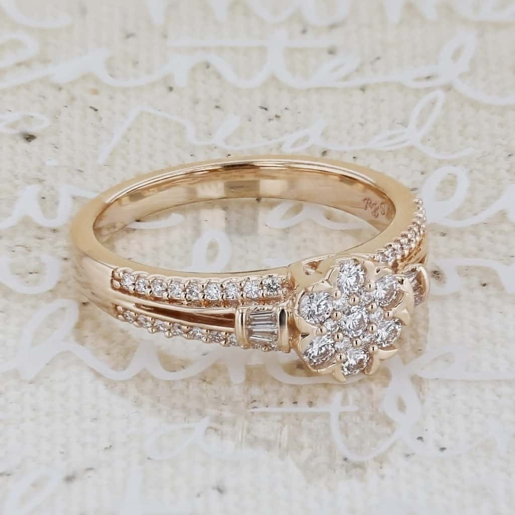 The Best For Less Rings Under 2K Robbins Brothers Blog