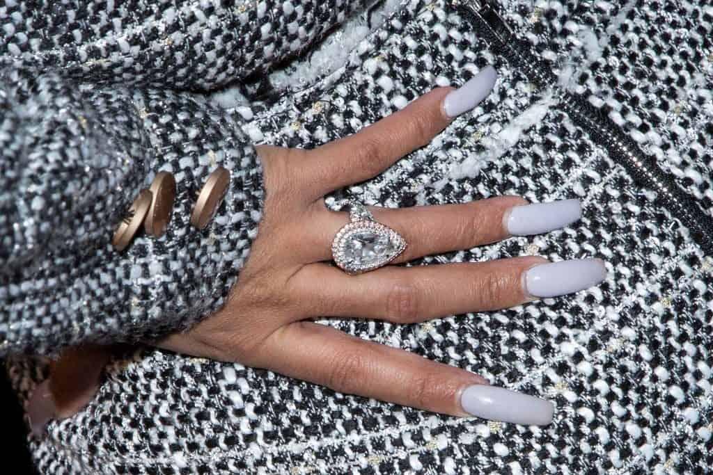 Cardi B Ring: Look-alike Celebrity Engagement Rings